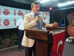 Bakan Ergün Türkkan'a cevap verdi