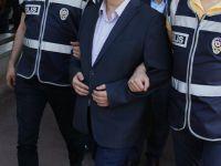 ÜNLÜ İŞ ADAMI FETÖ'DEN GÖZALTINDA !
