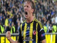 Fenerbahçe'de Dirk Kuyt Geri Gelecek