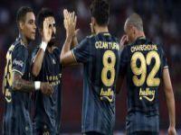 Fenerbahçe'nin UEFA Kadrosunda İki yıldıza büyük şok !