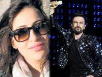 Evlendikten Sonra İlk Kez Konuşan Pınar Dilek, Tarkan'ı Anlattı