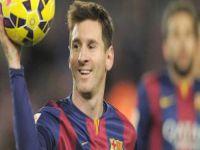 Messi'ye inanılmaz teklif! Tarihe geçecek