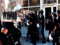 Kayyum Gerginliği ! İlçe Karıştı Polis Müdahale Etti