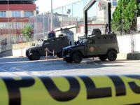 Cemevi'ne bombalı saldırı ihbarı polisi harekete geçirdi
