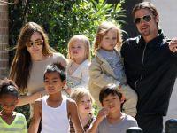 Brad Pitt'e şok üstüne şok!
