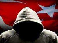 O Kuruma Şok ! Türk hackerler saldırdı