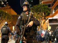 ABD'de Katliam Yapan Saldırgan Türk Çıktı