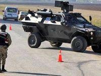 14 Bölge 'Özel Güvenlik Bölgesi' İlan Edildi