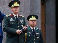Darbeci emir subayı Levent Türkkan'dan 40 sayfalık ifade