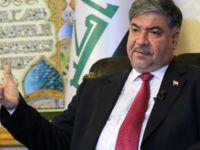 Irak'tan Türkiye'ye tehdit gibi açıklama