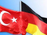 Türkiye Almanya'ya 'işbirliği' çağrısı yaptı