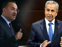 Adalet Bakanlığı'ndan flaş Bülent Arınç açıklaması