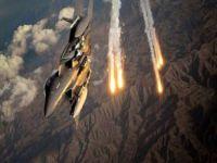 20 dakika yetti! Türk jetleri Kuzey Irak'ı vurdu