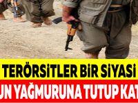 PKK'lı teröristler bir siyasiyi daha kurşun yağdırıp katletti