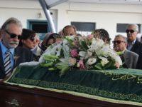Haluk Bilginer'in acı günü