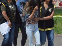 'Üniversiteli kızlara fuhuş tuzağı' davasında ilginç savunma