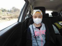 Lösemili Minik Buse için kök hücre ve kan bağışı kampanyası