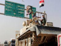ABD: Musul Operasyonunda Türkiye ve Irak  Anlaştı
