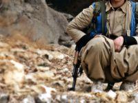 Kadın PKK'lı 'fedai' tarzı eylem yapacaktı, öldürüldü