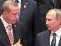 Rusya ve Türkiye arasında kırgınlık kesin olarak bitti mi