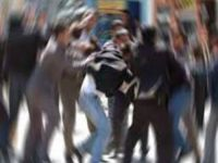 Gebze'de Kavga:Biri Ağır 3 Yaralı