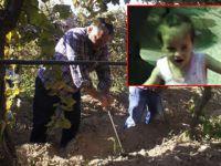 Irmak bebeğin nasıl bulunduğu ortaya çıktı