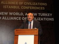 """Türkeş: """"Terör örgütleri en büyük katliamı ve zararı .."""""""