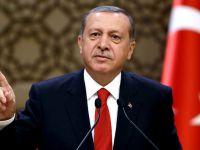 Cumhurbaşkanı Erdoğan'dan BM'nin kuruluş yıldönümü mesajı