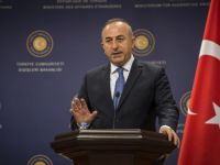 Çavuşoğlu'ndan Musul'a kara operasyonuyla ilgili flaş açıklama !