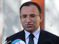Adalet Bakanı Bozdağ ABD'ye gidiyor
