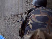 Bingöl'de teröristlerle sıcak temas! 1 asker şehit