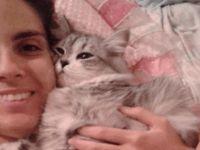 Fulya'nın Battaniyeye Sarılı Bıçaklanmış Cesedi Bulundu