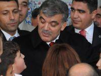 7 Yıl Önce Abdullah Gül ile Kucaklaşmıştı, PKK'ya Katıldı Öldürüldü