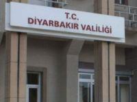 Diyarbakır Valiliği: Eylem çağrısına itibar etmeyiniz