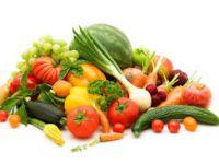 Daha genç görünmek için yemeniz gereken 9 besin