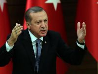 Erdoğan'dan Sert Sözler: Bunlar Sapık Ya!