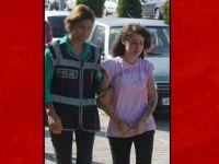 19 Yaşındaki Genç Kız Sevgilisini Öldürdü