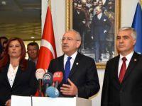Kemal Kılıçdaroğlu: Bülent Tezcan'a Yapılan Saldırıyla İlgili Kritik Detayı Anlattı