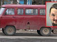 Sapıklığın böylesi! Yol kenarında duran minibüsle ilişkiye girdi