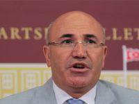 CHP'li Tanal, Cumhuriyet Gazetesi'ni ziyaret etti