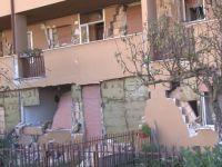 İtalyan depremzedeler kentlerini bırakmak istemiyor