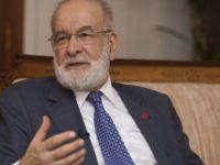 Saadet Partisi'den flaş başkanlık açıklaması
