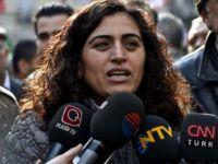 Sebahat Tuncel de gözaltına alındı
