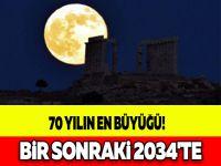 70 YILIN EN BÜYÜĞÜ! BİR SONRAKİ 2034'TE
