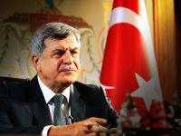 Karaosmanoğlu'ndan 10 Kasım mesajı