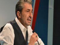 USTA OYUNCU'DAN ACİL DİYARBAKIR ÇAĞRISI...