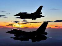 Karar değişti! Türk jetleri 20 gün sonra sahaya indi, bomba yağdırdı