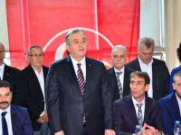 MHP'li Akçay: Cumhursuz Başkanlığa Geçit Vermeyiz
