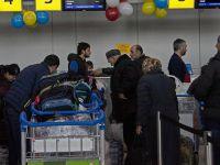 Ahıska Türklerinin Son Kafilesi Geliyor