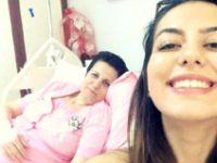 Annesinin Taburcu Olduğu Gün Lösemiden Hastaneye Yattı